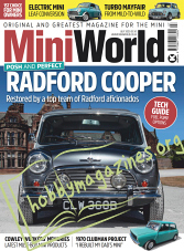 Mini World – July 2020