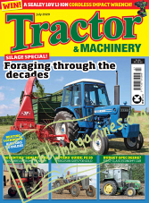 Tractor & Machinery - July 2020