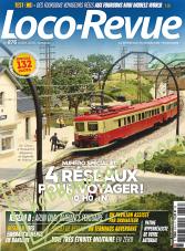 Loco-Revue - Juillet 2020
