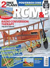 RCM&E - Juli 2020