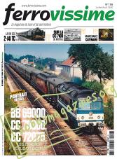 Ferrovissime - Juillet/Août 2020