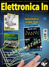 Elettronica In - Maggio/Giugno 2020