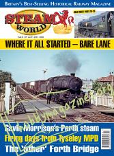Steam World - July 2020