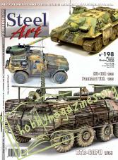 Steel Art 198 - Giugno 2020