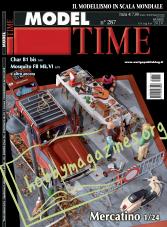 Model Time 287 - Giugno 2020