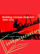 Building German Airpower 1909-1914