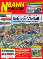 N-Bahn Magazin – Juli/August 2020