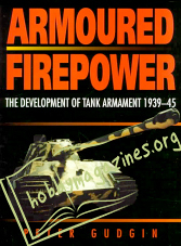 Armoured Firepower