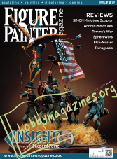Figure Painter Magazine Issue 12