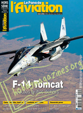 Le Fana de l'Aviation Hors-Série 14 - F-14 Tomcat