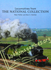 Locomotives from the National Collection