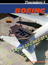 Planemakers 1 - BOEING