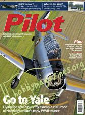 Pilot - July 2020
