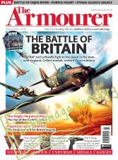 The Armourer - August 2020