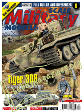 Scale Military Modeller International - July 2020
