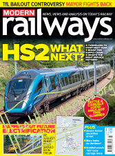 Modern Railways - July 2020