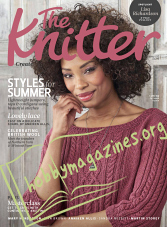 The Knitter Issue 152