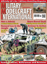 Military Modelcraft International - July 2020