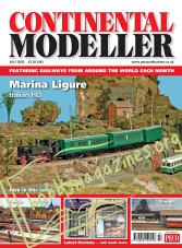 Continental Modeller - July 2020