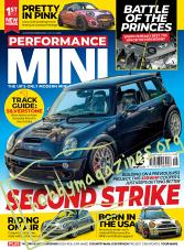 Performance Mini - August-September 2020