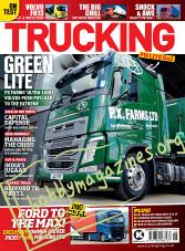 Trucking - Summer 2020