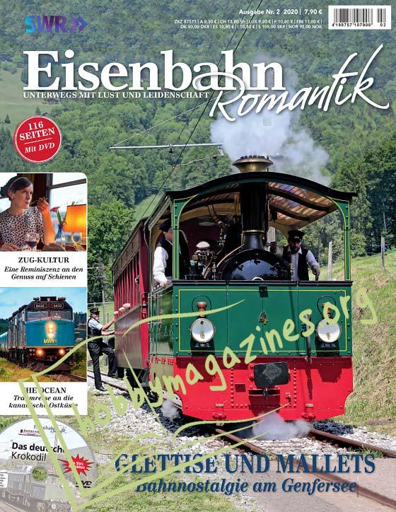 Eisenbahn Romantik 2020-02
