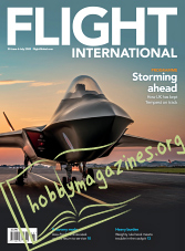 Flight International - 30 June 2020
