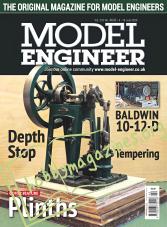 Model Engineer - 3 July 2020