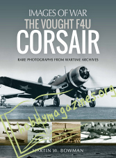 Images of War - The Vought F4U Corsair