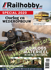 Railhobby - Juni 2020