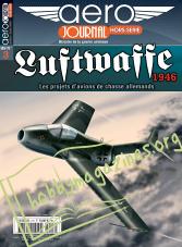 Aérojournal Hors-Serie 003 - Luftwaffe 1946