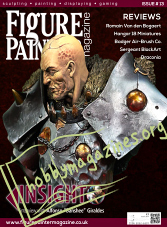 Figure Painter Magazine Issue 13