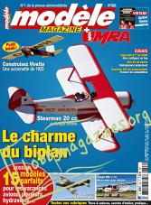 Modele Magazine - Juillet 2020
