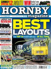 Hornby Magazine – August 2020
