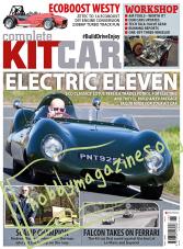Complete Kit Car - July 2020