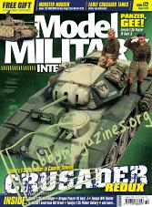 Model Military International - August 2020