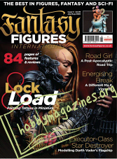 Fantasy Figures International Issue 5 - July/August 2020