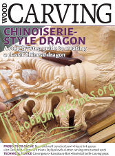 Woodcarving Issue 175