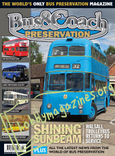 Bus & Coach Preservation - August 2020