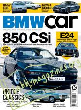 BMW Car - August 2020