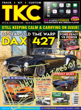 Total Kit Car - July-August 2020