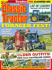 Classic Tractor - August 2020