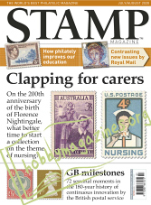 Stamp Magazine - July/August 2020