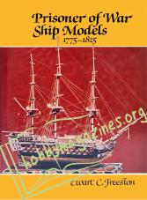 Prisoner of War Ship Models 1775-1825