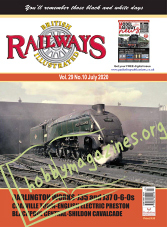 British Railways Illustrated - July 2020
