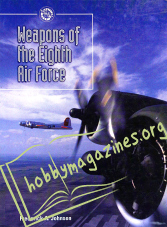 Weapons of the Eighth Air Force