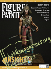 Figure Painter Magazine Issue 14