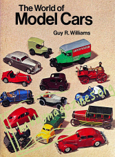 The World of Model Cars