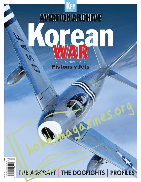 Aviation Archive: Korean War 70th Anniversary