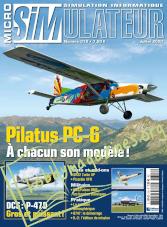 Micro Simulateur - Juillet 2020